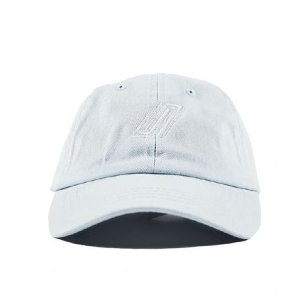 United Dad Hat Pastel Blue